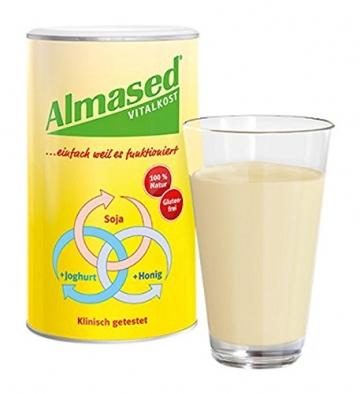 Almased Vitalkost, 1er Pack (1 x 500 g) - 1
