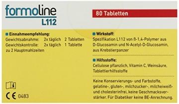 formoline L112 80 Tbl., 1er Pack (1 x 70 g) - 4