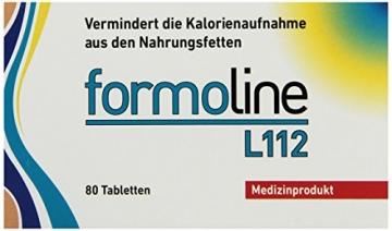 formoline L112 80 Tbl., 1er Pack (1 x 70 g) - 1