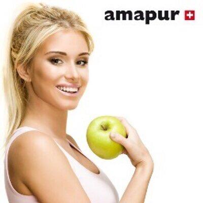 Amapur Diät Testsieger